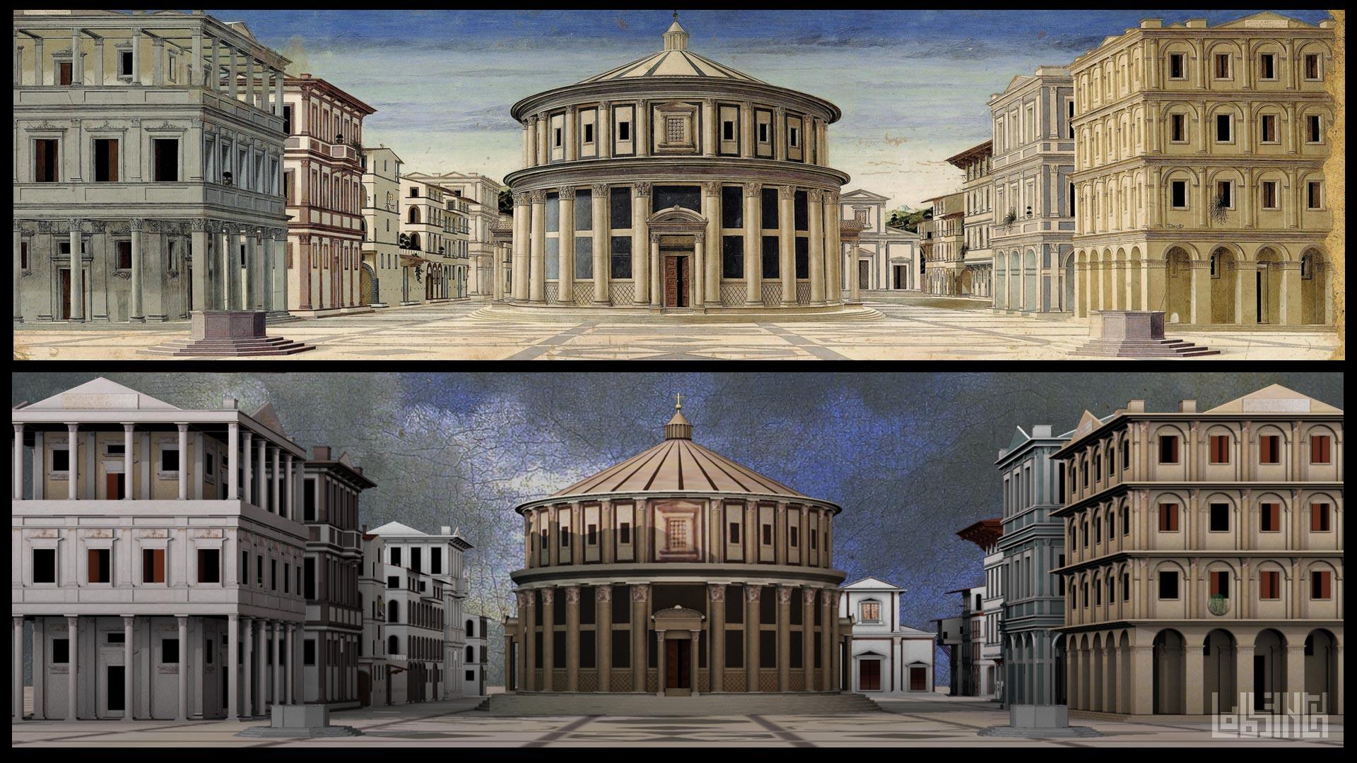 Urbino-original-and-copy