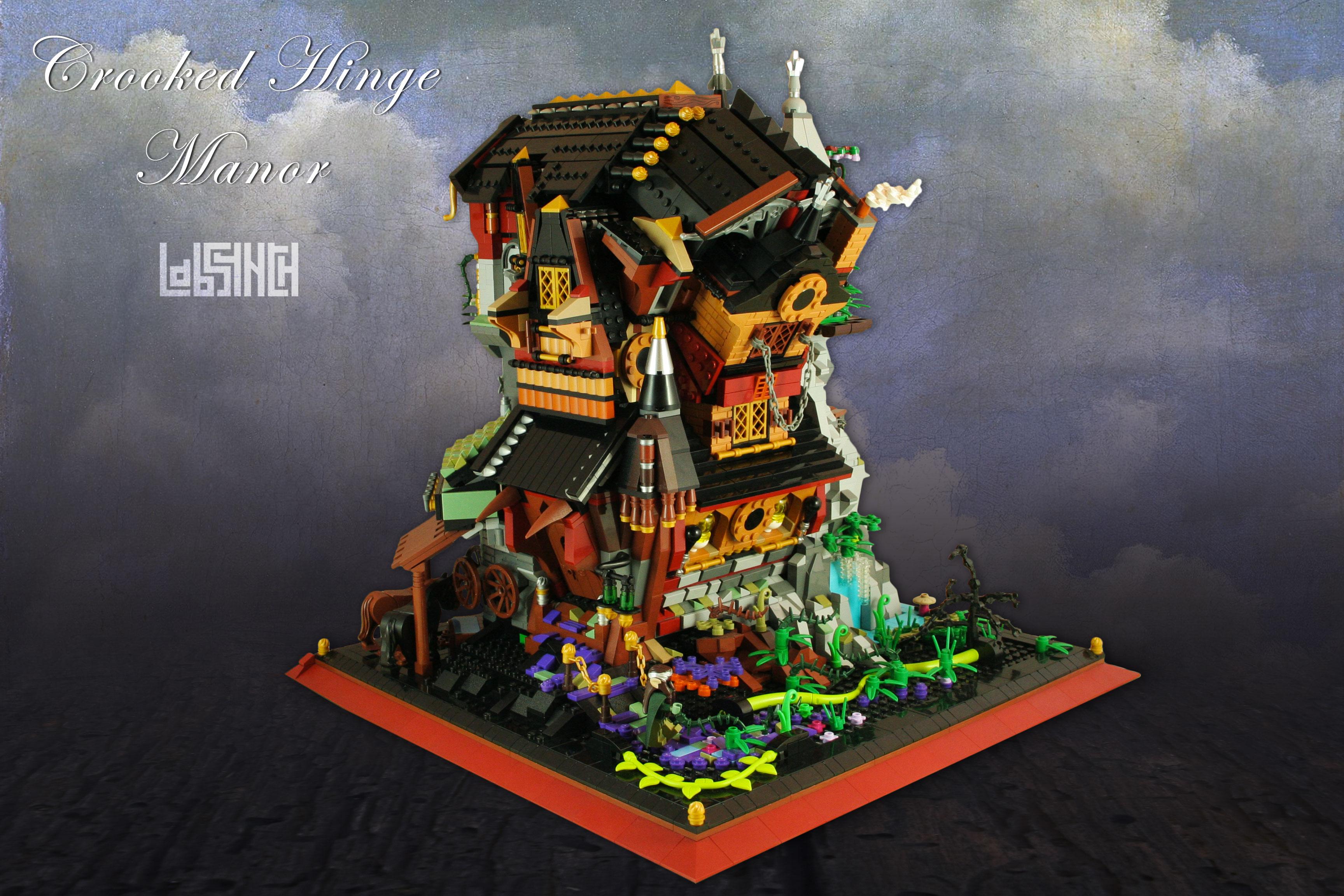 LEGO-MOC-CrookedHingeManor-sk2-01