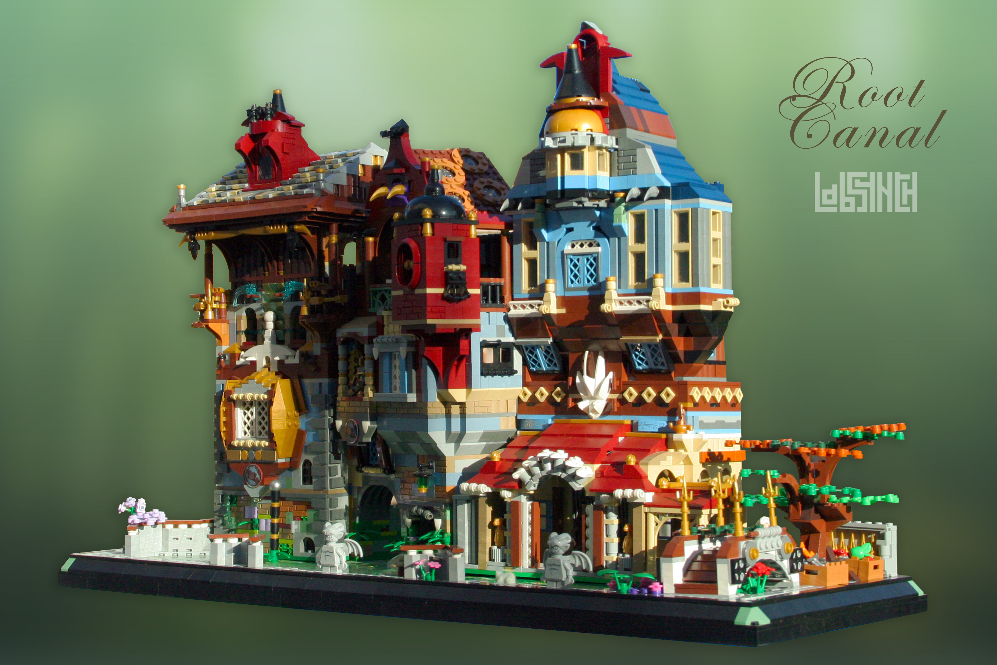 LEGO-MOC-RootCanal-01