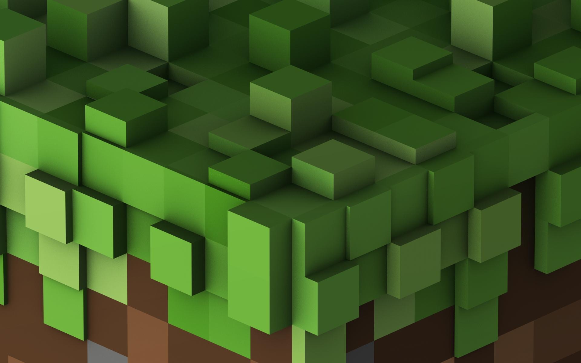 Bloc Par Bloc Le Phénomène Minecraft Labsynth