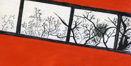 Black Book - Window