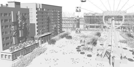 Pripyat Plan Blanc 01